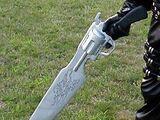 Pistolenschwert