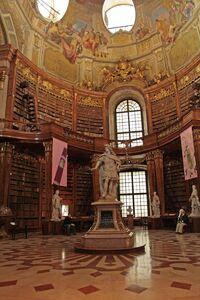 NationalbibliothekWien