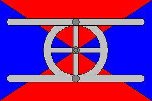 Steamflag
