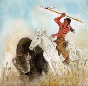 Indianhunt