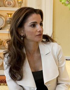 Queen Rania