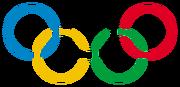 Olimpiadas logo