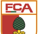 2012-13 FC Augsburg Home
