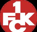 2003-04 1. FC Kaiserslautern Away