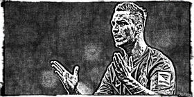Marko Arnautovic 3 Wallpaper 3
