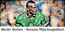 Matches 16 May Werder vs BMG