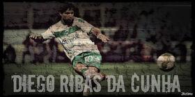 Diego Ribas da Cunha Shooting Wallpaper 3