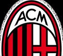 2008-09 UEFA Cup A.C. Milan Home