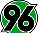 2003-04 Hannover 96 Away