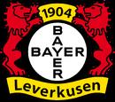 2003-04 Bayer 04 Leverkusen Home