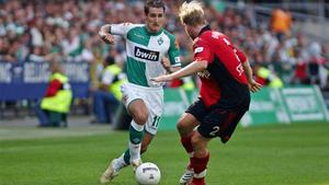2006-07 Miroslav Klose