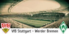 Matches 12 April Stuttgart vs Werder 2