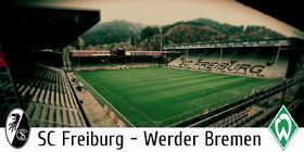 Matches 7 February Freiburg vs Werder 2