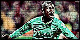 Boubacar Sanogo Wallpaper 3
