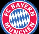 2003-04 Bayern Munich Home