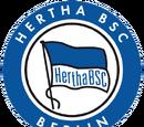 2003-04 Hertha BSC Away