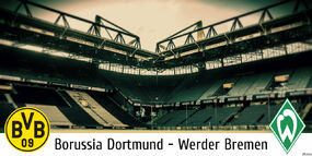 Matches 23 May BVB vs Werder