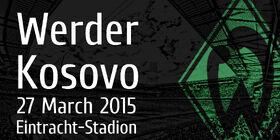 Matches 27 March Werder vs Kosovo