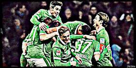 Werder Team Wallpaper 3