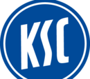 2008-09 Karlsruher SC Home