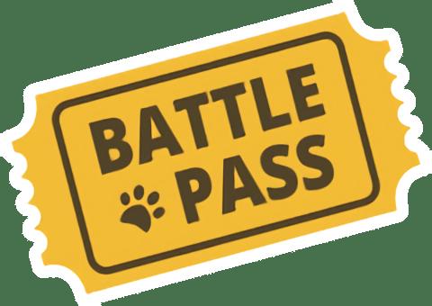 Battle pass 1