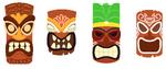 Tribe Masks