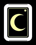 Fortune Teller Card Not Revealed