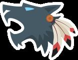 Wolfschamane