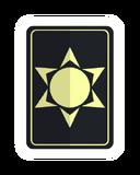 Fortune Teller Card Revealed