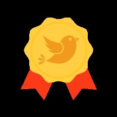 Twitter Badge