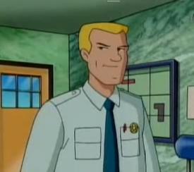 Sheriff AWM