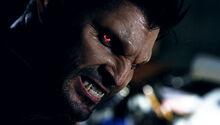 Derek Hale Alpha Werewolf