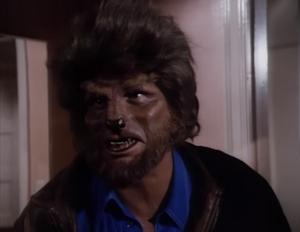 Werewolf Jonathan