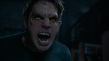 Liam Dunbar Beta Werewolf