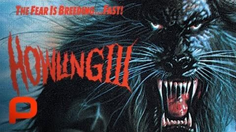 The Howling III The Marsupials (Full Movie, TV version