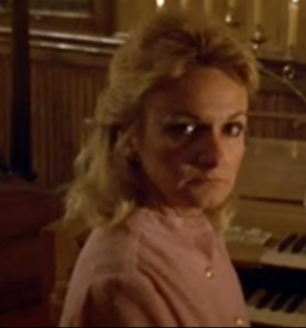 Mrs. Bowie Villainess