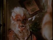 Werewolf Leslie