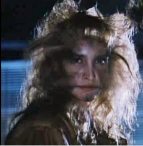Werewolf Natalie 2