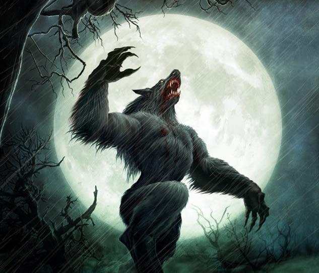 How To Become A Werewolf Werewiki Fandom Powered By Wikia