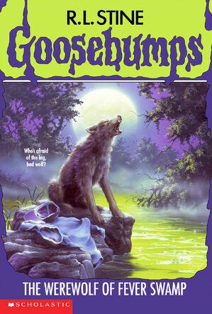 Goosebumps -14
