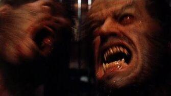 Wolf Jack Nicholson Vs James Spader Werewolf fight