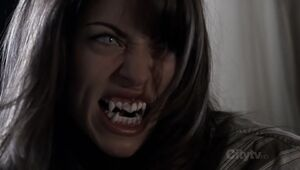 Evil Werewolf Madison