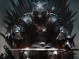 King Wergar