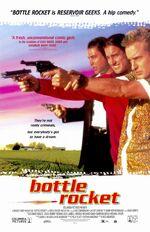 Bottle Rocket (film) Poster