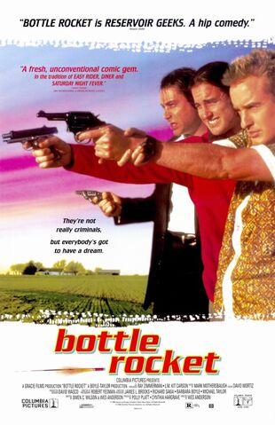 File:Bottle Rocket (film) Poster.jpg