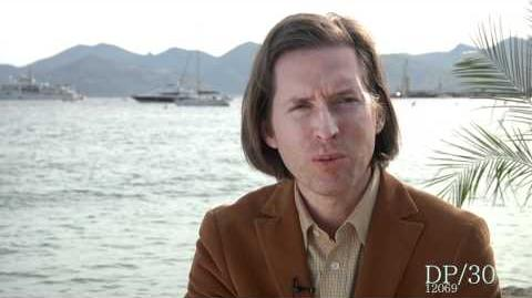 DP 30 @ Cannes 2012 Moonrise Kingdom, co-writer director Wes Anderson