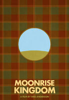 Moonrisekingdom posters 2