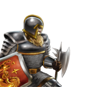 The Hammer of Thursagan image