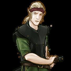 Elvish Fighter