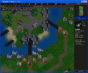 The Siege of Elensefar Engaging - B